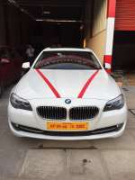 BMW on rent in Hyderabad, India