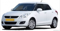 Swift Dzire on rent in Hyderabad, India
