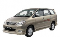 Innova Ac on rent in Hyderabad, India