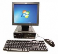 Computer (Basic) on rent in Hyderabad, India