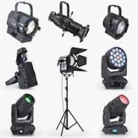 Stage Light on rent in Hyderabad, India