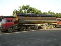 Truck Trailer on rent in Hyderabad, India
