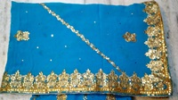 Gota Patti Bridal Lehanga on Rent in Jaipur on rent in Jaipur, India