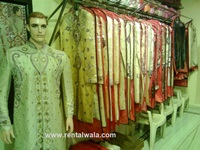 Best Sherwanis Collection! Wedding Sherwani On Rent in Jaipur on rent in Jaipur, India