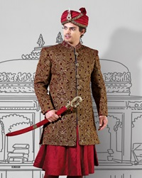 Rent Sherwani, Indo Western, Sherwani On Rent, Sherwani Rental Bangalore on rent in Bangalore, India