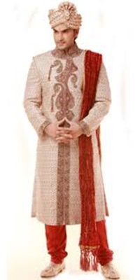 Sherwani on Rent, Rent Sherwani, Sherwani on Rental in Mumbai on rent in Mumbai, India