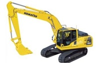EXCAVATOR RENTAL on rent in Hyderabad, India