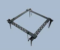 Scaffolding Shuttering Material on Rental/Hire Basis on rent in Jaipur, India