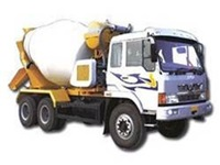 TRANSIT MIXER RENTAL on rent in Hyderabad, India
