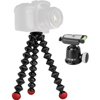 Joby Gorillapod SLR Zoom with Ballhead on rent in Gurgaon, India
