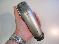 Studio Microphone For Rent on rent in Chennai, India