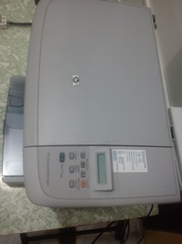 HP Laser printer On Rent in just 100Rs on rent in Delhi, India