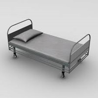 Hospital Bed on Rent, Rent Hospital Bed, Hospital Bed on Rental in Mumbai on rent in Mumbai, India