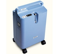 Philips and airsep oxygen concentrators on rent in jaipur on rent in Jaipur, India