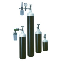 Oxygen cylinder of all sizes for rent and sale on rent in Jaipur, India