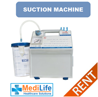 Medical Equipment on Rent in Delhi and NCR on rent in Delhi, India