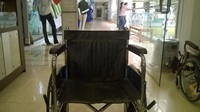 Wheel Chair on Rent on rent in Mumbai, India