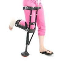 Rent Crutches and Walker, Crutches Walker On Rent in Delhi on rent in Delhi, India