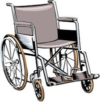 Wheel Chair on Rent, Rent Wheelchair, Wheelchair on Rental in Bangalore on rent in Bangalore, India