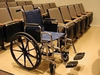 Wheel Chair on Rent, Rent Wheelchair, Wheelchair on Rental in Hyderabad on rent in Hyderabad, India