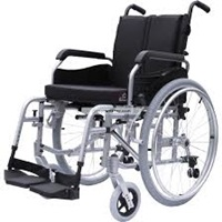 Wheelchair and Wheel Chair Accessories on Rent in Gurgaon on rent in Gurgaon, India