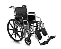 Wheelchair and Wheel Chair Accessories on Rent in Delhi on rent in Delhi, India