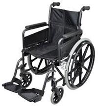 Wheel Chair on Rent, Rent Wheelchair, Wheelchair on Rental in Delhi on rent in Delhi, India