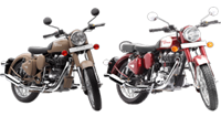 Bike on Rent in Amritsar on rent in Amritsar, India