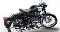 Royal Enfield Classic 350 on Rent in Amritsar on rent in Amritsar, India