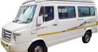 Tempo Traveller on Rent in Panchkuian Road Area, Delhi on rent in Delhi, India