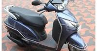 Two Wheeler in Rent in Munnar on rent in Other-City, India