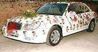 Wedding Car on Hire in  Kowdiar, Thiruvananthapuram on rent in Thiruvananthapuram, India