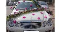 Wedding Car on Hire in Kumarapuram, Thiruvananthapuram on rent in Thiruvananthapuram, India