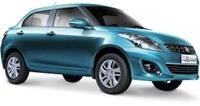 Swift Dzire For rent in Lalapet, Guntur on rent in Guntur, India