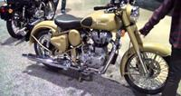 Royal Enfield Thunderbird 350 on rent in Thrissur on rent in Thrissur, India