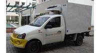 Refrigerated Van / Reefer Truck on Rent For daily and Monthaly Basis on rent in Chennai, India