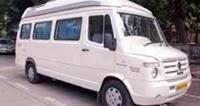 Rent Tempo Traveller on rent in Chennai, India