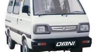 Maruti Suzuki Omni On Rent in Kota on rent in Other-City, India