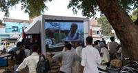 Led Video Van & Truck Led Screen on Rent in Delhi on rent in Delhi, India