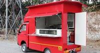 Food van on Hire in Gurgaon on rent in Gurgaon, India