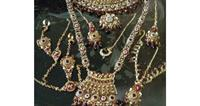 Wedding Jewellery  For Rent in Indore on rent in Indore, India