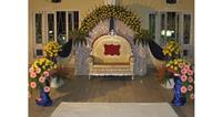 Stage Decorators on Rent in Chennai on rent in Chennai, India