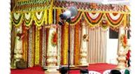 Marriage halls on rent in Hyderabad on rent in Other-City, India