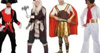 Fancy Dress Costume Hire in Ahmedabad on rent in Ahmedabad, India