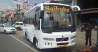 Bus on Rent in Aurangabad on rent in Aurangabad, India