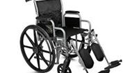 Wheelchair for rent in Bangaloere on rent in Bangalore, India