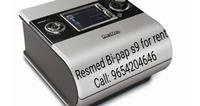 Bipap Machine on Rent in Delhi NCR on rent in Delhi, India