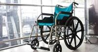 Hospital Wheel Chair on Rent in Chennai on rent in Chennai, India