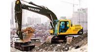 Excavators on Hire in Kolkata on rent in Kolkata, India