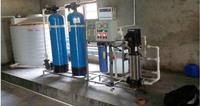 Industrial RO Plant/chiller/water pouch machine/jar/camper is one door For rent. on rent in Other-City, India